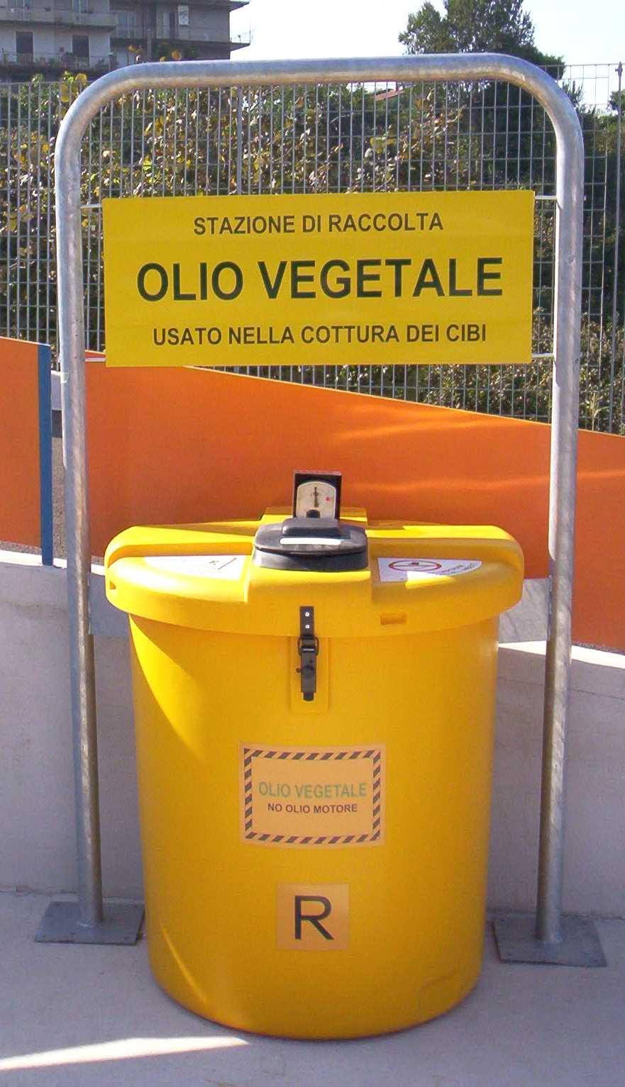 Salerno Grande Successo Dell Isola Ecologica Di Fratte