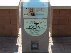 Pontecagnano Faiano: installati i Dogybox