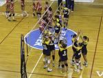 Potenza:amichevole tra il Livi Volley e la Puntotel Sala Consilina