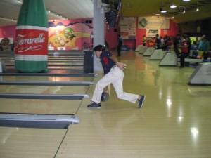 """Città di Salerno"": IV° trofeo di Bowling"