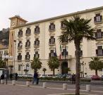 Salerno: regolamento concessione  patrocinio provinciale