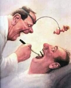 Dentista..amico per la salute!