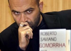 Lettera a Roberto Saviano da parte di un amico