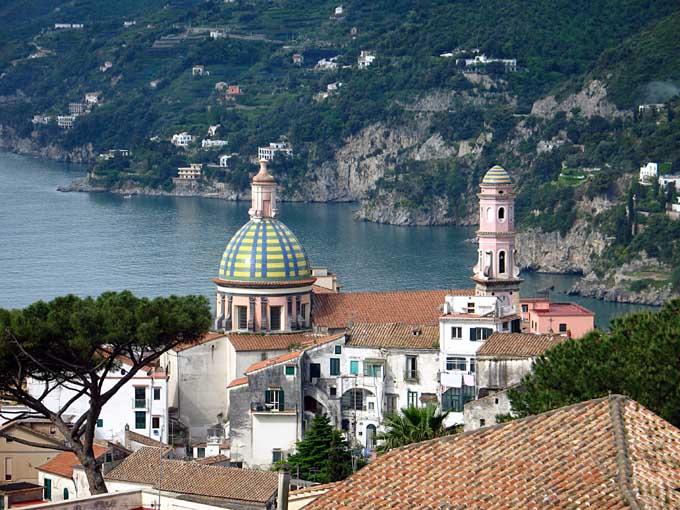 Vietri sul mare far crescere turismo col web seminario for Vedere case online