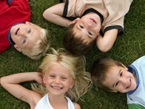 Minori: una rete di sostegno alle famiglie