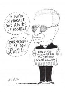 La vignetta…di Arnaldo Amabile