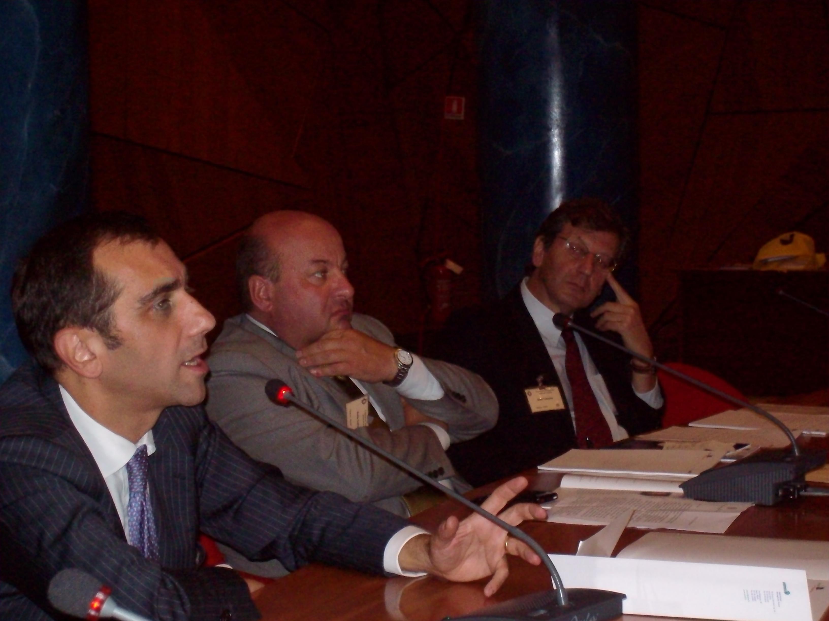 Camera dei deputati convegno sui flussi migratori for Camera dei deputati on line