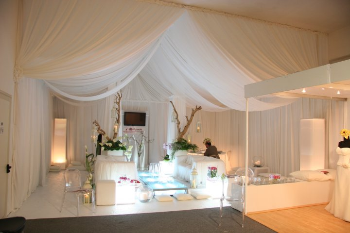 Pompei expo soluzioni per la casa idee per la sposa dentro salerno l 39 informazione di - Fiere per la casa ...
