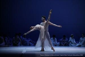 Salerno: VIII ediz. Tuttinscena al Teatro Verdi