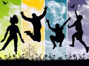 Pagani: Festa in… Movimento