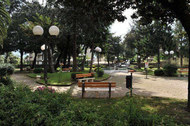 Ufficio Verde Pubblico Salerno : Baronissi: piano del verde urbano dentro salerno linformazione