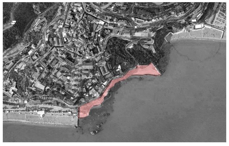 Vietri sul mare workshop internazionale in parametric for Hopper finestra sul mare
