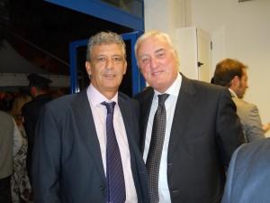 """Fieri di Salerno"" inaugurata dal sindaco De Luca"