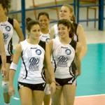 11^ Giornata Prima Divisione Femminile Assimetelliana Volley Cava – Indomita Salerno 0-3