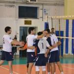 3^ Giornata serie C maschile Vivisol Battipaglia-Indomita Salerno 1-3