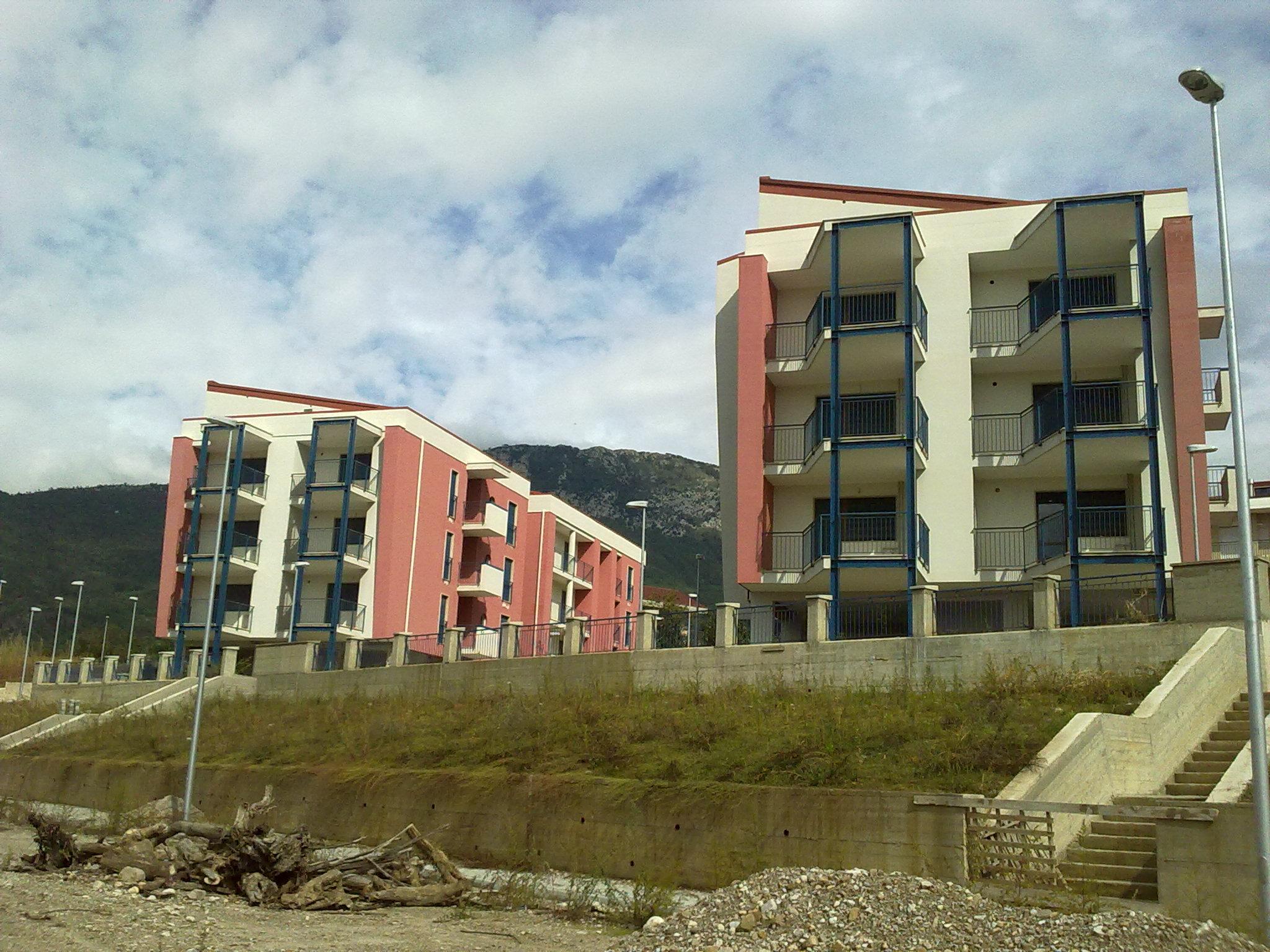 Fisciano lancusi consegna 49 alloggi residenziali for Pulizie domestiche salerno