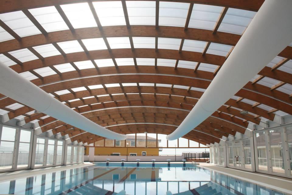 Montecorvino pugliano inaugurazione piscina comunale - Piscina comunale dueville ...