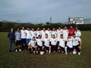 Arsenal Salerno – San Vincenzo Unitis 2 – 1