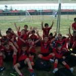 Givova Soccer Experience conclusione torneo