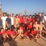 Salerno: Rari Nantes campione regionale Under13