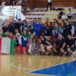 Finali nazionali CRAI pallavolo femminile, trionfa Volleyroò Casal De' Pazzi: vittoria romana Under 18