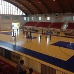 Agropoli: I giornata Finali Nazionali Pallavolo Femminile Under 18