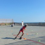 Salerno: corsa su pista, Roller conquista accesso finale trofeo Coni Campania
