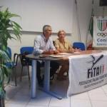 Salerno: bilancio positivo primi 10 mesi Delegato Provinciale FITA Mario Baldi