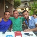 Arsenal Salerno chiude con botto mercato prima categoria, acquistato dal Solofra  attaccante Vittorio Gioia