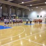 Coppa Italia Serie B: Orakom Royal Salerno cede Megaride Napoli 3-1