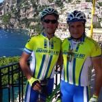 Atripalda: ultima corsa campana Circolo Amatori Bici