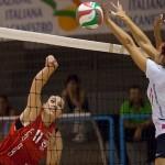 Orakom Royal Salerno, segnali incoraggianti nonostante la sconfitta di Napoli