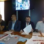 Salerno: C.S. 07 – Stagione Sportiva, Ciro Bisogno nuovo presidente Hippo Basket