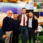Salerno: Hippo mobilita mondo Basket per Armandino
