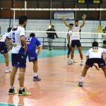 16^ Giornata serie C maschile- Indomita Salerno – Polisportiva Cimitile 0-3