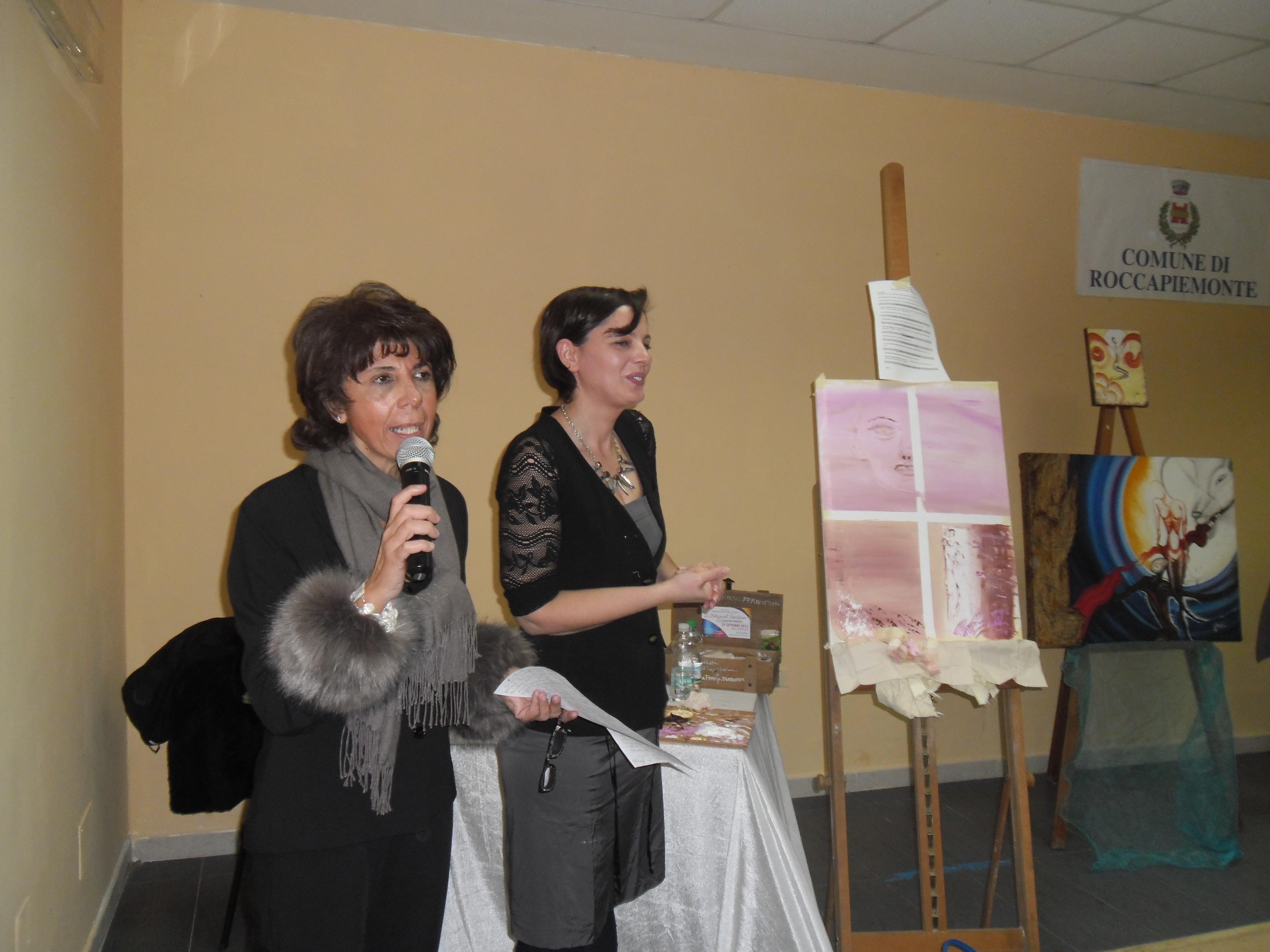 Roccapiemonte convention femminicidio prevenzione e for Pulizie domestiche salerno