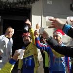 Atripalda: Amatori della Bici, beneficenza per Natale