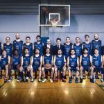 Cava Basket infila 12°successo e mantiene primato campano in FIP