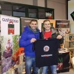 Sarno: colpo di mercato Gustarosso, da Givova arriva Di Capua