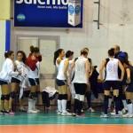 Volley Volla – Indomita Salerno  3-1