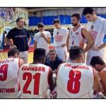"""Sarno: Gustarosso, coach Corrado suona carica: """"Vittoria, d'obbligo"""""""