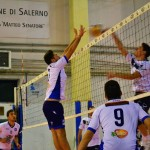 18^ Giornata serie C maschile Indomita Salerno