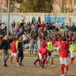 San Gregorio Magno: domenica S.S.Ebolitana 1925 contro Volcei calcio