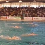 Salerno: rivincita Tgroup Arechi, la Rari Nantes perde il derby