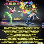 """Napoli: #SEBS2015 VII^ Ediz. S.E.B.S.: """"Fiera dello Sport"""""""