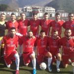 Pellezzano: Arsenal Salerno – Pandola 0 – 2