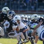 Milano: successo 2 gironi IFL, Panthers vendicano Suberbowl