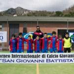 """Pellezzano: """"San Giovanni Battista"""" Millennium trionfa tra i Pulcini"""
