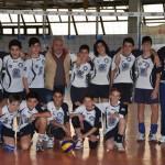 Salerno: Indomita, under maschile conquista titolo provinciale