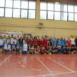 Castel San Giorgio: grande successo finali Volley